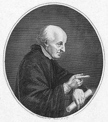 Carl Friedrich Christian Fasch, Stich von Carl Traugott Riedel (1769-nach 1832) nach Johann Gottfried Schadow (Quelle: Wikimedia)