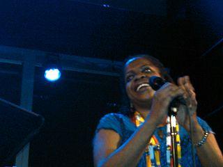 Carla Cook