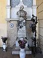 Carlo e attilio spazzi, monumento a carlo pedrotti, 1893, 01.jpg
