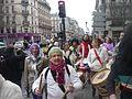 Carnaval des Femmes 2015 - P1360732 - Rue de Rivoli.JPG
