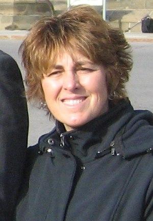 Carol Hughes (politician) - Image: Carol Hughes