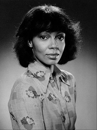 Carole Cole - Cole in 1976.