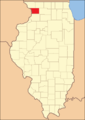 Carroll County Illinois 1839.png