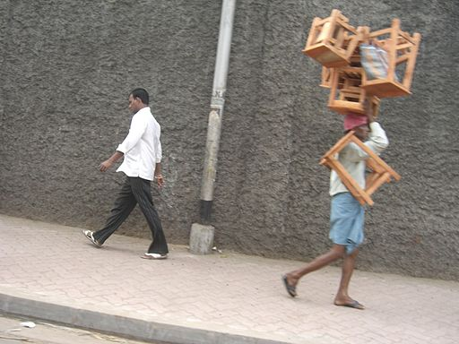 Carrying chairs kolkata