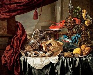 Carstian Luyckx Flemish painter