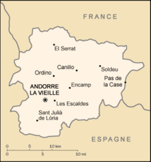 Description de l'image Carte Andorre.png.