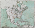 Carte de l Amérique Septentrionale pour servir a l Histoire de la Nouvelle France.png