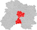 Carte de la Communauté d'agglomération de Châlons-en-Champagne.png