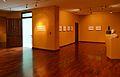 Casa-Museu Benlliure, sala d'exposicions temporals.JPG