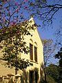 Casa da Cultura em Araras na Praça Barão de Araras.JPG