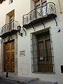 Casa de Cultura, Pego.JPG