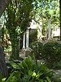 Casa de el Greco, Toledo, jardines.JPG