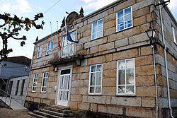 Casa do Concello de Cartelle.JPG