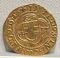Casa savoia, carlo II duca, oro, 1504-1553.JPG