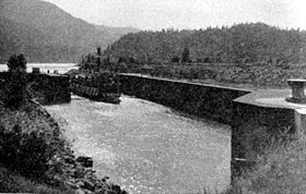Image illustrative de l'article Cascade Locks