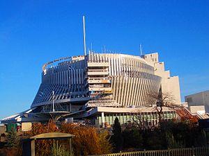 Casino de Montréal 2