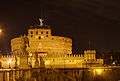 Castel Sant'Angelo frontal night view.jpg