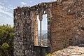 Castell de Xàtiva Finestra de la sala del Duc de Calàbria.jpg