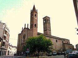 Castellazzo Bormida-chiesa san martino-complesso.jpg