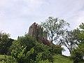 Castelo de Guimarães - Guimarães - Portugal - panoramio.jpg
