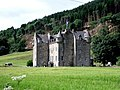 Castle Menzies - geograph.org.uk - 1659896.jpg