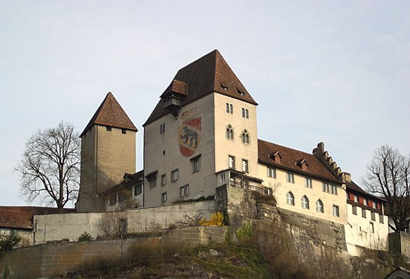 Castle burgdorf1