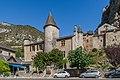 Castle of La Malene 02.jpg