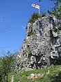 Castlebergh Cliff - geograph.org.uk - 438475.jpg