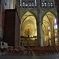 Catedral de León. Nave del Evangelio.jpg