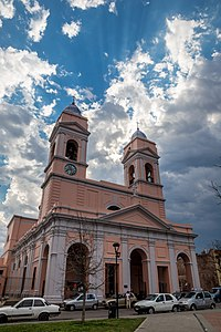 Catedral de Maldonado - Una tarde calida.jpg