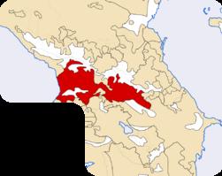 Caucasus-ethnic georgiers.png