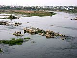 Cauvery at Erode