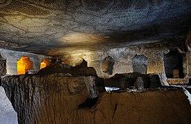 Cave 3, Ajanta.jpg
