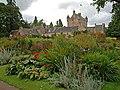 Cawdor Castle gardens - geograph.org.uk - 684288.jpg
