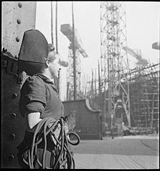 Cecil Beaton Photographs- Tyneside Shipyards, 1943 DB66.jpg