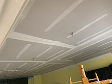 Apartment Ceiling Sound Soundproofing, Soundproof Sheetrock, Resilient Isolation Channel, Viscoelastic Compound, Sound Proof Insulation