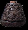 Celtic sculpted wood baptismal fonts.png
