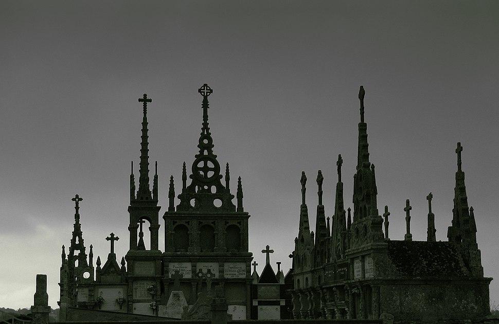 Cemiterio de Rioaveso