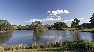 The Centennial Parklands are one of the largest and oldest parks in Sydney Centennial Park NSW 2021, Australia - panoramio (7).jpg