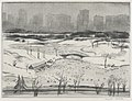 Central Park, the Lake in Winter MET DP876253.jpg