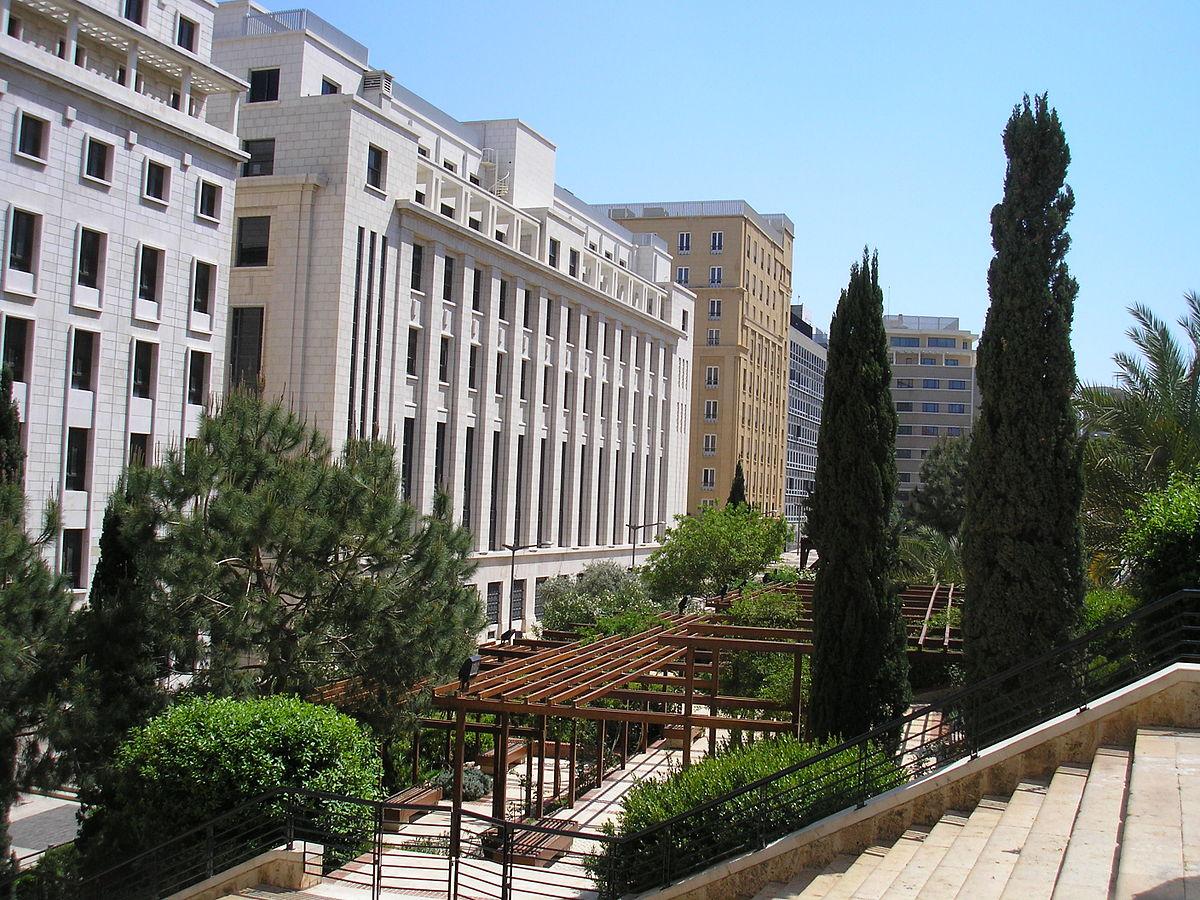 Ville Du Liban En  Lettres
