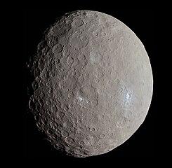 Imagen de Ceres