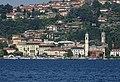 Cernobbio, panorama della riva.jpg