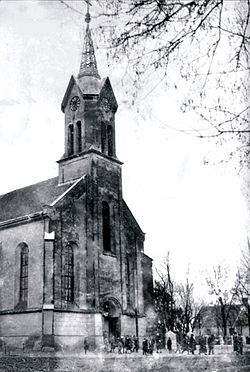 Cestereg church-1910.jpg