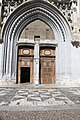 Chambery - Cathedrale Saint Francois de Sales 04.jpg