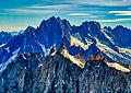 Chamonix-Mont-Blanc Aiguille du Midi Vue sur Mont-Blanc 11.jpg