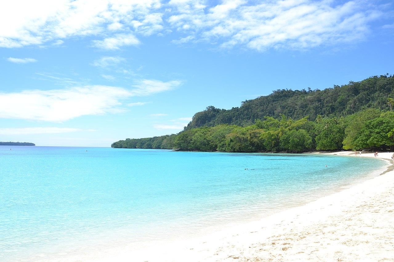 瓦努阿图(Vanuatu) - wuwei1101 - 西花社