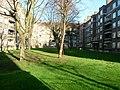 Champlain House, Australia Road, White City Estate, W12 - geograph.org.uk - 673165.jpg