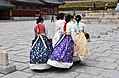 Changdeokgung Palace, Seoul, constructd in 1405 (101) (41071372502).jpg