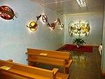 Chapel at Milan Linate Airport 03.jpg
